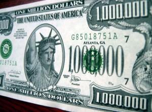 $1 MILLION NOTE