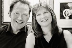 Jim and Nicky photo